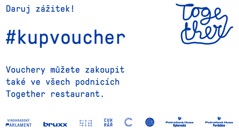 Together voucher