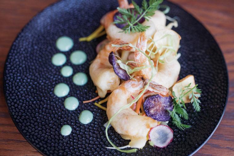 Mořské hody vPražských restauracích
