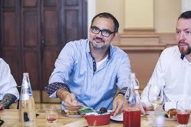 Marek Massl, manažer Foodway Cateringu