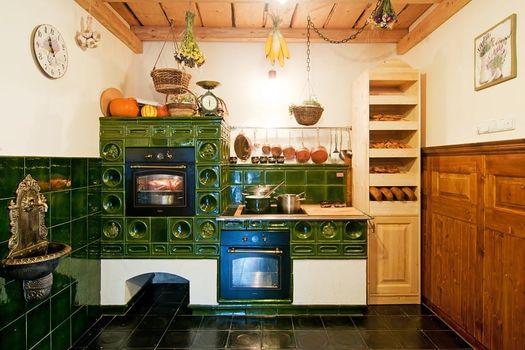 foto kuchyňky