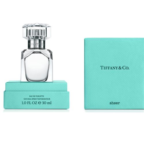 parfém Tiffany